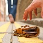 財布の紛失