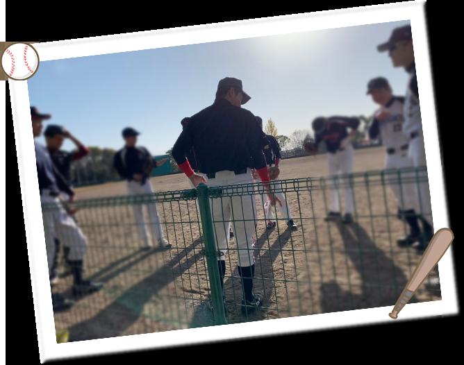 セキュリティマン野球